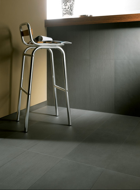 Various Tile and Stone Installations contemporary