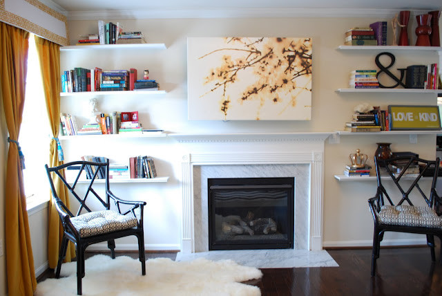 Driven By Décor: The Well Hidden TV: Clever Disguises for That Big Black Box! traditional