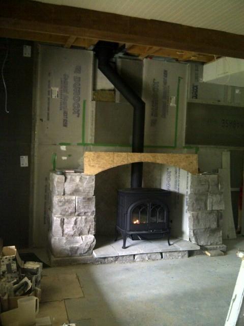 craftsman at work craftsman-basement