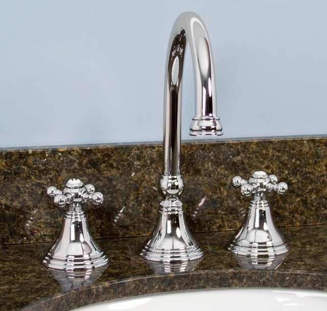Bathroom Faucets traditional-bathroom-faucets