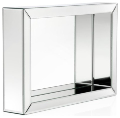 Strand Wall Shelf - Contemporary - Display And Wall Shelves - by Z Gallerie
