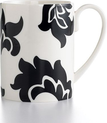 Contemporary Mugs by Macy's