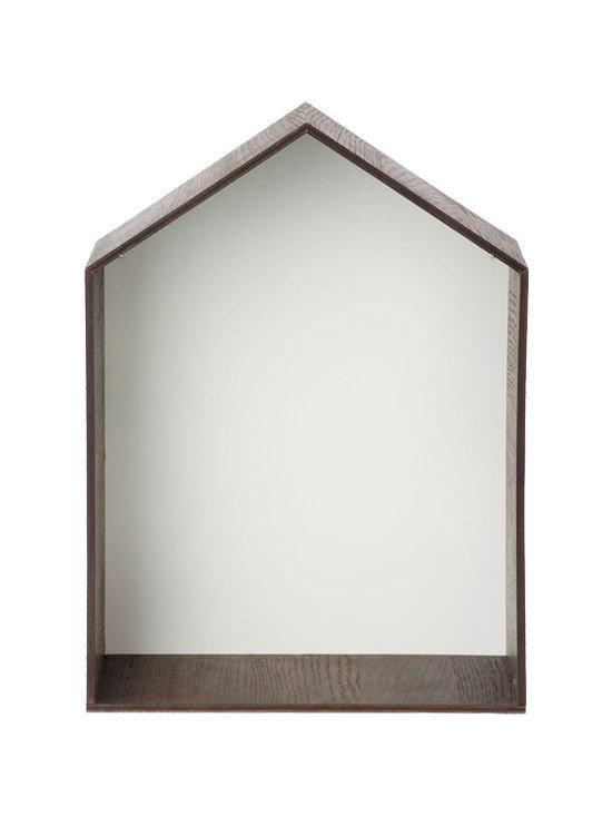 Studio 3 Shelf, White -