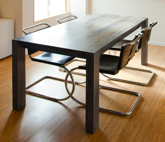 Dining furniture san francisco home decoration ideas for Custom made furniture san francisco