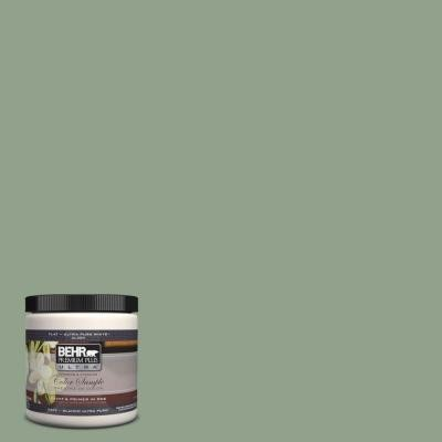 Athenian Green 440F-4, BEHR paint