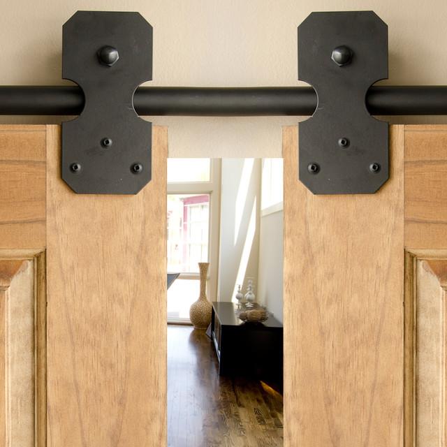 Double Rolling Door Kits home-improvement