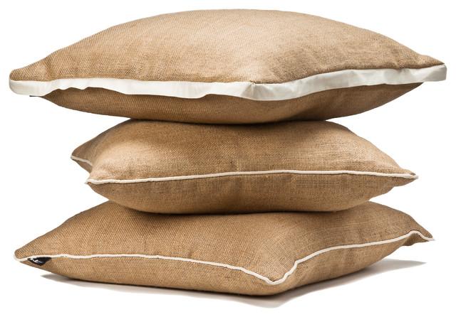 Natural Fiber - Cushions tropical-decorative-pillows