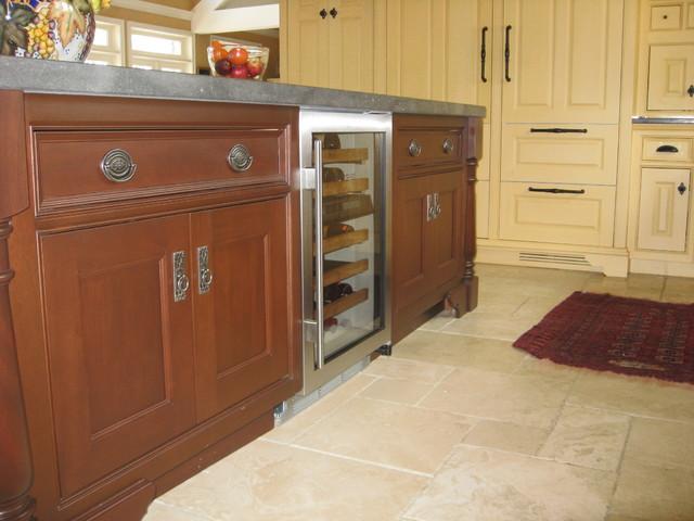 Ipswich traditional-kitchen