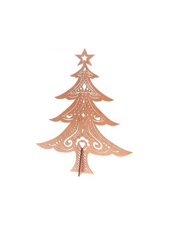 Christmas Tree (Fir) -