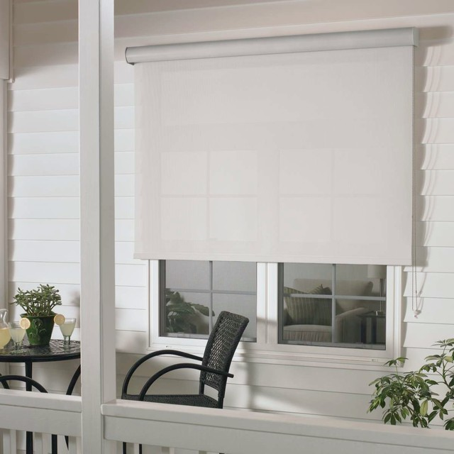 Bali Exterior Solar Shades Contemporary Cellular Shades Denver By