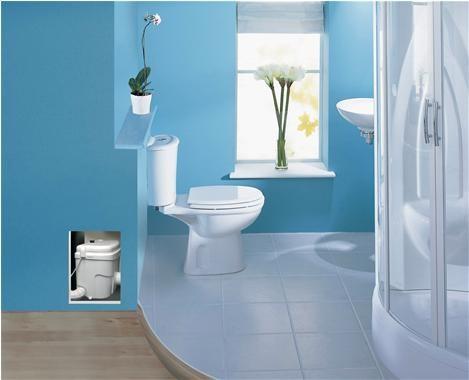 saniflo sanigrind grinder modern toilets