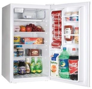 HAIER HNSE045 Refrigerator/Freezer (4.5 cu ft) modern-refrigerators-and-freezers