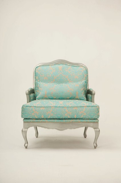 Zsa Zsa living-room-chairs