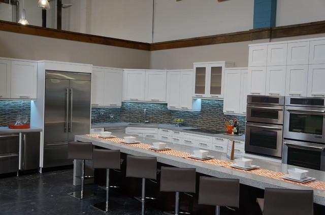 PIRCH San Diego - modern - major kitchen appliances - san diego