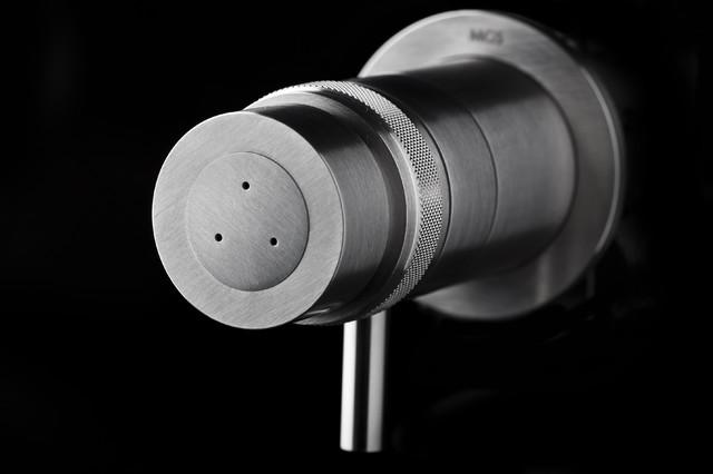 Thermostatic Shower Valve modern-showers