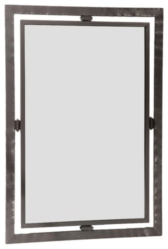 Forest Hill Large Wall Mirror modern-home-decor
