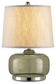 Lighting transitional-table-lamps