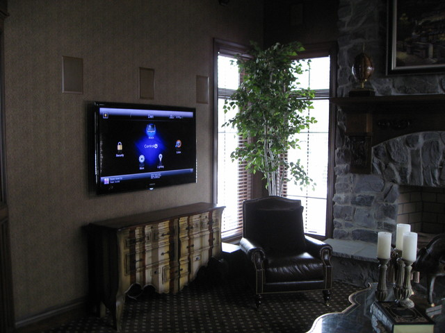 Audio Video Systems traditional
