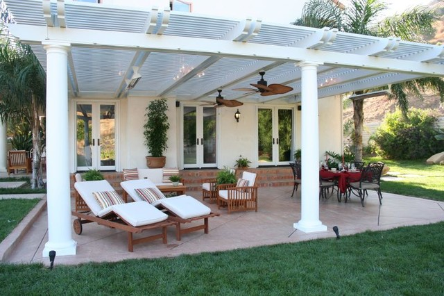Braket Mounted Infrared Patio Heaters
