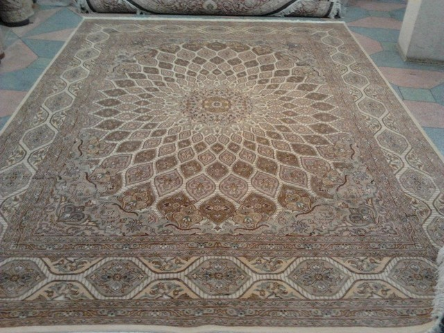 Antique rugs traditional-rugs