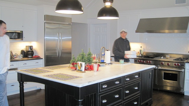 Houzz Home Design Kitchen