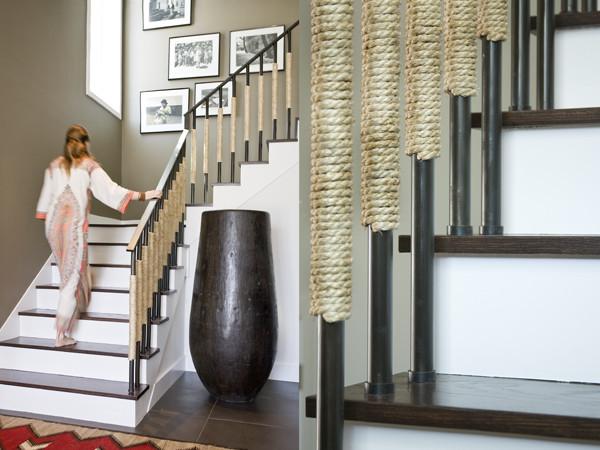 :: nicolehollis :: contemporary-staircase