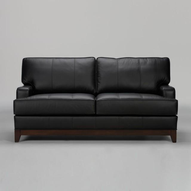 """avanti sofa 75"""" traditional-sofas"""
