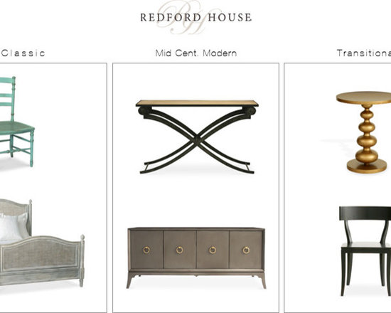 Redford House Furniture -