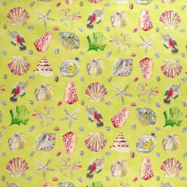 Home Decor GH Strawberry Mojito Decorator Fabrics