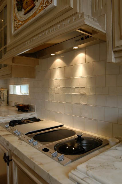 Queenscliff French Provincial Kitchen Traditional