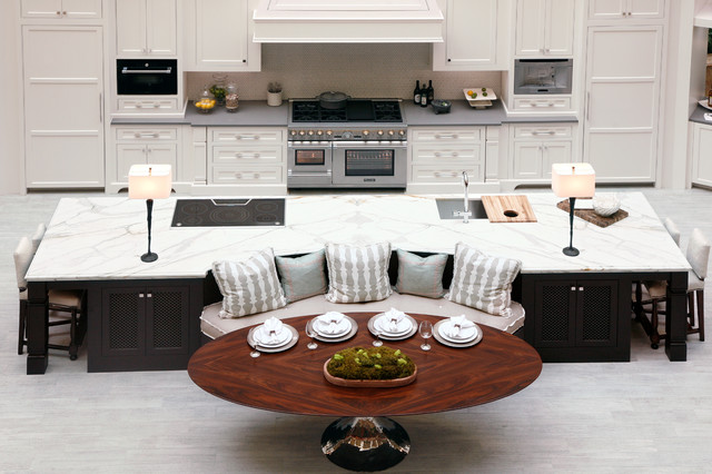 Atlanta Luxury Living Show  atlanta  by Inspirations Kitchen and