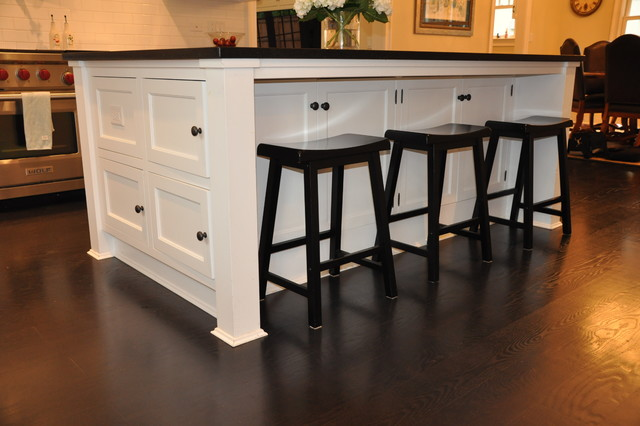 Kitchen Island.JPG - kitchen islands and kitchen carts - by ...
