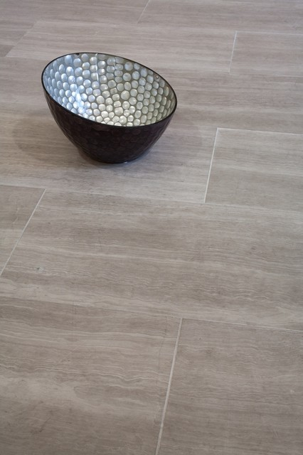 Athens Silver Cream Grey Bathroom Floor Tile Nashville