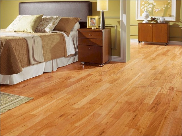 Triangulo Exotic Flooring traditional-hardwood-flooring