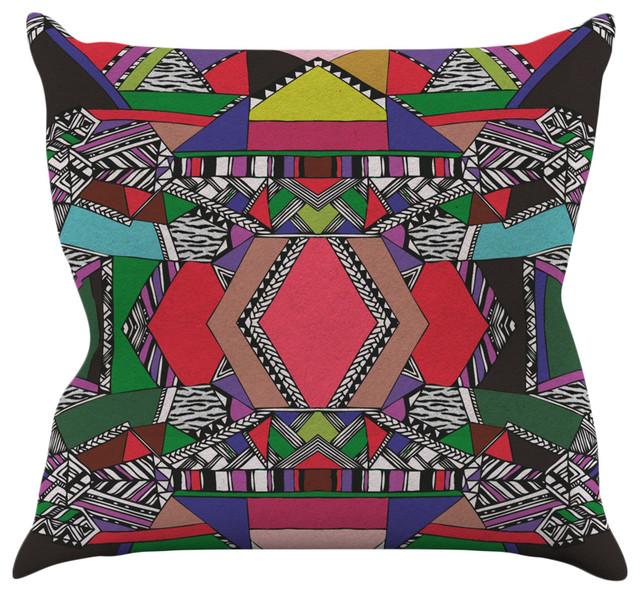 Throw Pillows 26 X 26 : Vasare Nar
