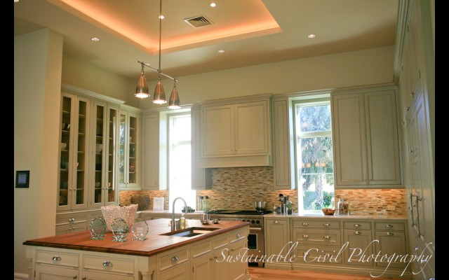 traditional kitchen by Sustainable Civil, Inc.