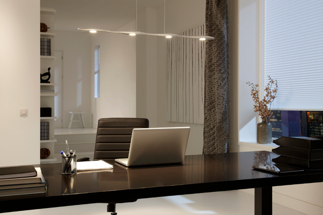 philips consumer luminaires contemporary home office