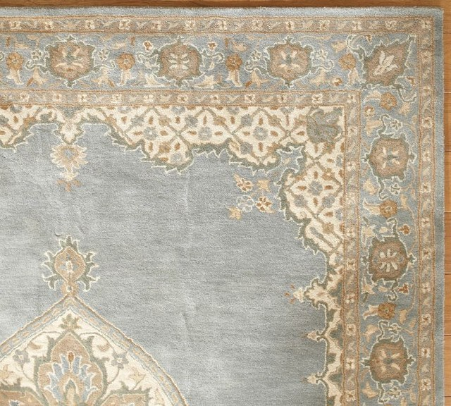 Mia Persian-Style Rug traditional rugs