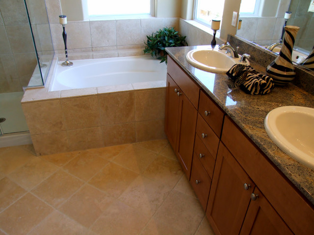 Naperville Remodeling Contractor bathroom