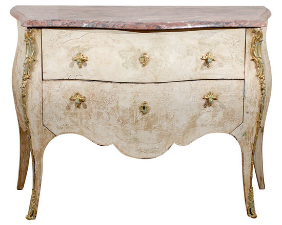 Current Inventory for Purchase - Mid 19th Century French Chest