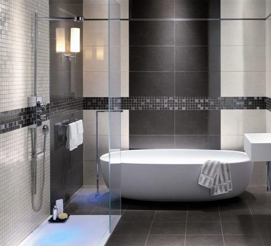 contemporary bathroom tile art deco bathroom designs luxury home