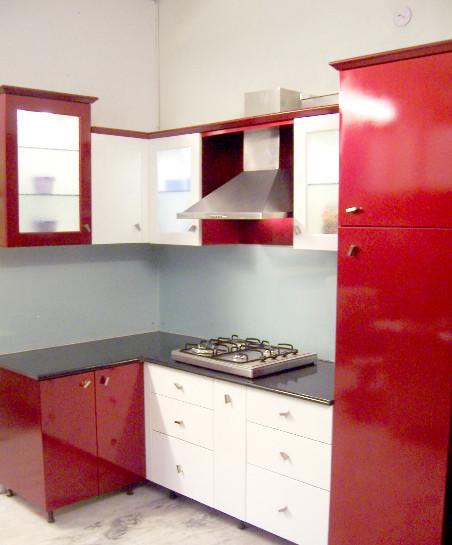 Japanese Kitchen Cabinets: Modular Kitchen In Chennai