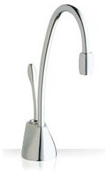 ISE GN1100 Hot water tap   Instant Hot Water Kitchen Taps