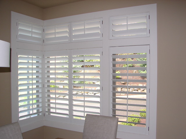 Various installations we have done.