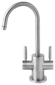 Mountain Plumbing Instant Hot and Cold Water Dispenser MT1401 kitchen-faucets
