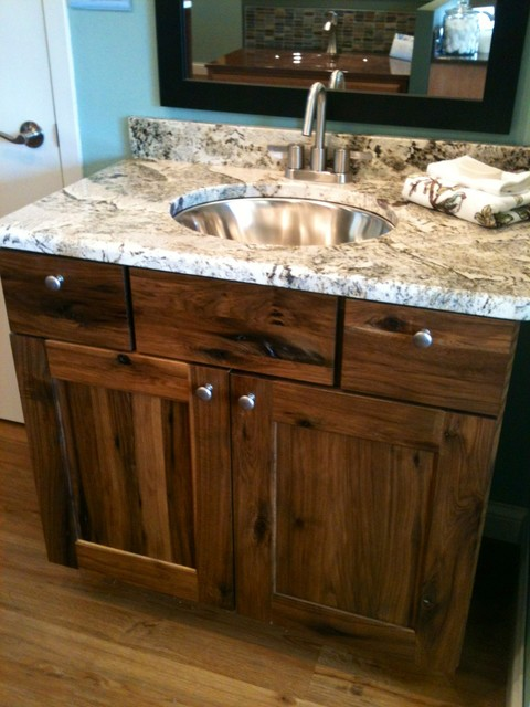 All Products / Bath / Bathroom Vanities