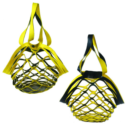 Flat Pack Carrier modern baskets