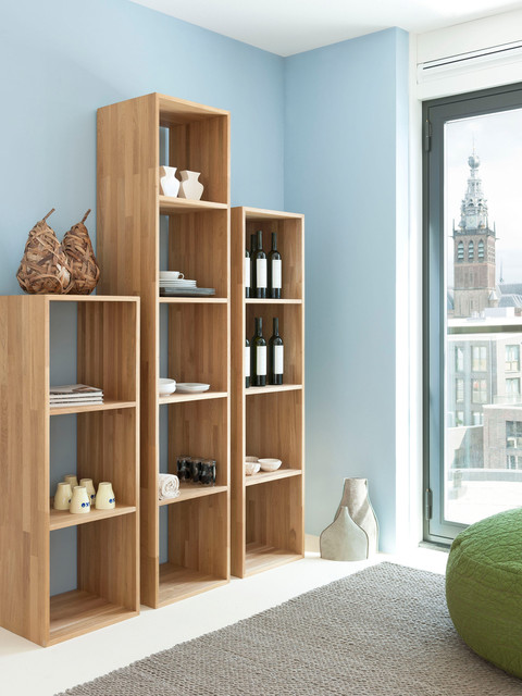 cupboard wood modern-family-room