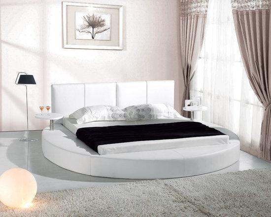 Holland Bed Frame -