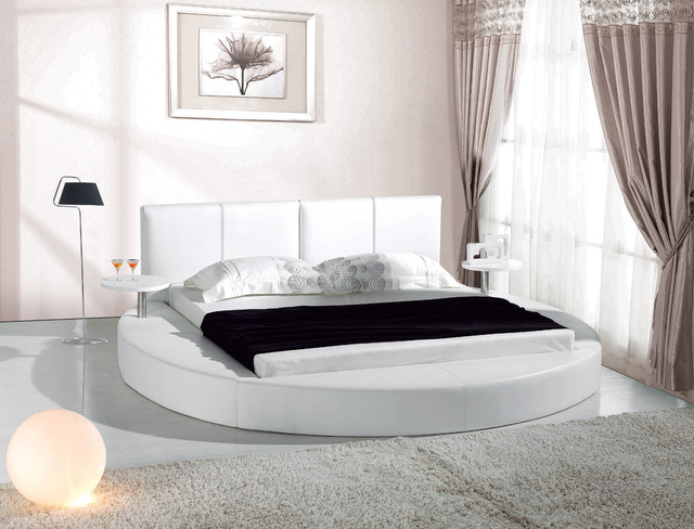 Holland Bed Frame contemporary